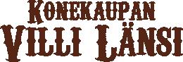 Villi Länsi Logo